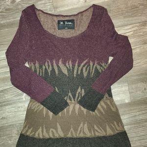 M. Rena Bohemian Dress - EUC make an offer!